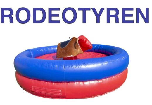 Rodeotyr