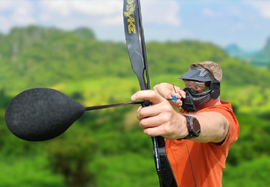 Bow Combat/Archery Attack