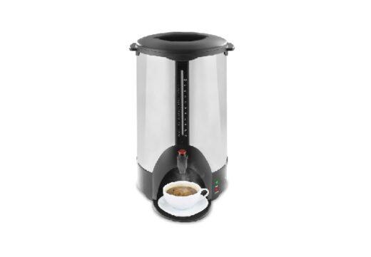 Stor kaffemaskine Als Udlejning
